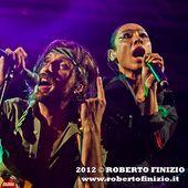 12 luglio 2012 - Carroponte - Sesto San Giovanni (Mi) - Gogol Bordello in concerto