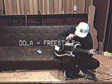 Dola - Dola, 'Freestyle' in versione #NoFilter