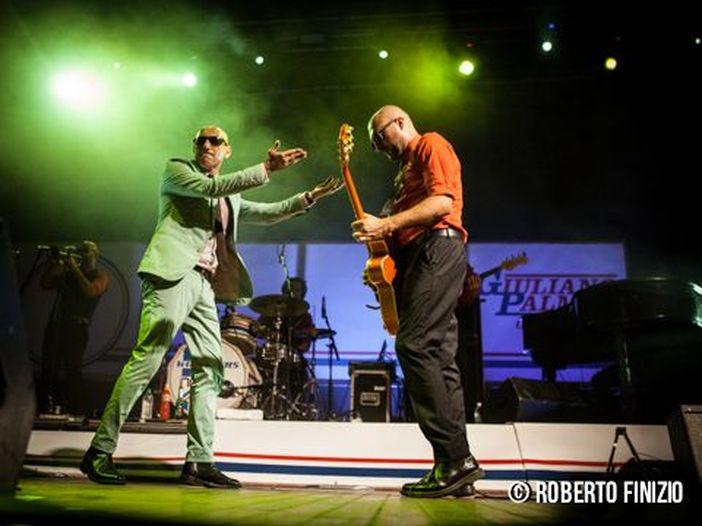 'Musica di musica': ecco il nuovo singolo di Giuliano Palma