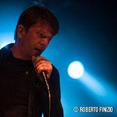 29 agosto 2013 - Carroponte - Sesto San Giovanni (Mi) - Il Teatro degli Orrori in concerto