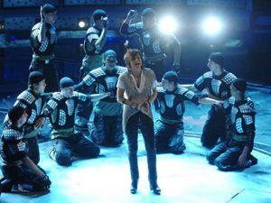 MusicVideos: Gianna Nannini presenta 'Io e te'