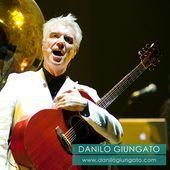 12 Settembre 2013 - Teatro Verdi - Firenze - David Byrne & St. Vincent in concerto
