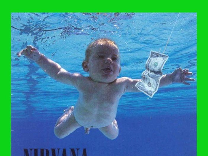 "Nirvana, ""Nevermind"" ha 30 anni: la storia di ""Territorial Pissings"""