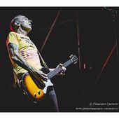 1 luglio 2016 - Mercati Generali - Milano - Bad Religion in concerto