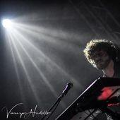 15 novembre 2019 - Hiroshima Mon Amour - Torino - Nouvelle Vague in concerto