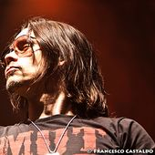 10 Giugno 2010 - PalaSharp - Milano - Slash in concerto