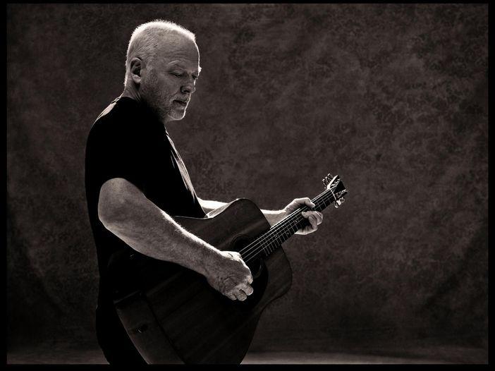 David Gilmour (Pink Floyd): in arrivo un disco solista nel 2015