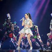 21 febbraio 2015 - MediolanumForum - Assago (Mi) - Katy Perry in concerto