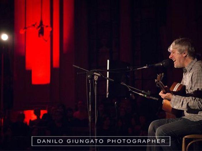 Lee Ranaldo tra suono e immagini: 'Contre Jour? Cinema con musica dal vivo'