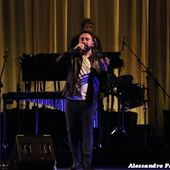 6 aprile 2019 - Brixia Forum - Brescia - Tiromancino in concerto