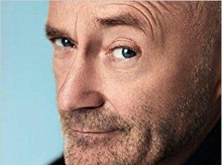 Il giorno in cui Phil Collins conobbe Peter Gabriel