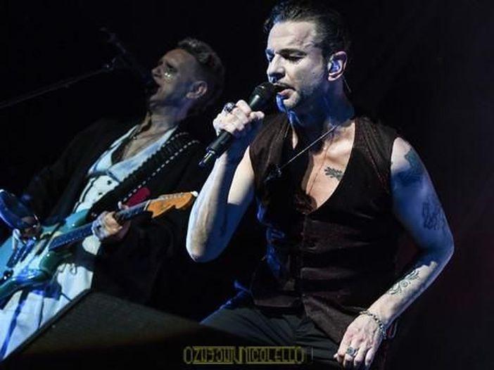 Concerti, Depeche Mode Party: a Milano il tributo alla band di Dave Gahan