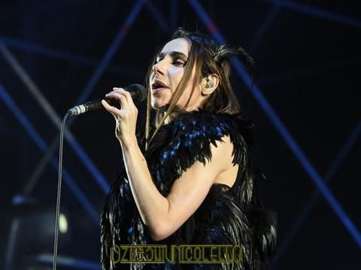 "PJ Harvey, una nuova canzone per il film ""Dark river"". TRAILER"