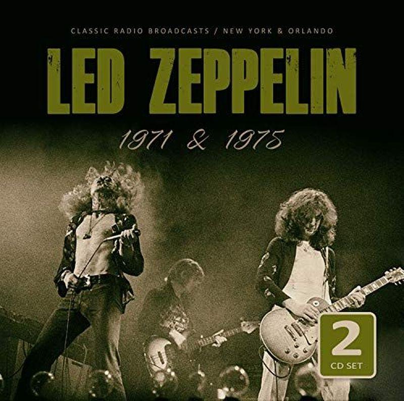 Jimmy Page ricorda il set dei Led Zeppelin allo storico Montreux Jazz Festival