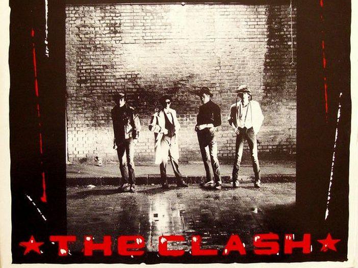 """Clash, 40 anni di """"Sandinista!"""": domani lo speciale di Rockol"""