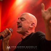 4 febbraio 2016 - La Feltrinelli - Genova - Perturbazione