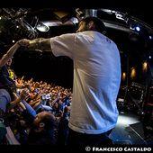 28 gennaio 2014 - Alcatraz - Milano - A Day to Remember in concerto