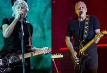 'Come andare a letto con la mia ex moglie': la storia della reunion dei Pink Floyd al Live 8 nel 2005