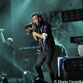 6 Maggio 2010 - Atlantico Live - Roma - Marco Mengoni in concerto
