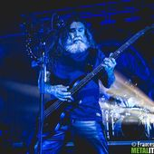 8 giugno 2017 - Alcatraz - Milano - Slayer in concerto
