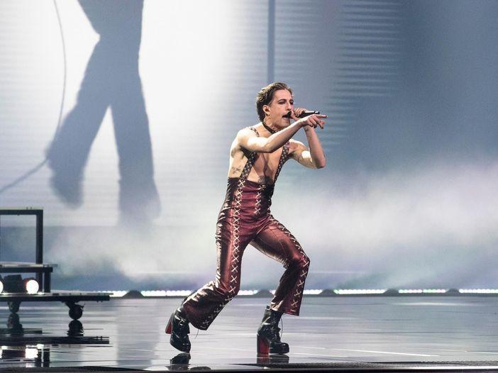 I Maneskin hanno vinto l'Eurovision Song Contest 2021