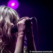 28 marzo 2014 - Limelight - Milano - Pretty Reckless in concerto