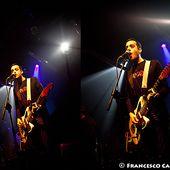 4 Dicembre 2011 - Alcatraz - Milano - Bianco in concerto