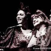 21 Aprile 2010 - Nuovo Teatro Comunale - Vicenza - Sorelle Marinetti in concerto