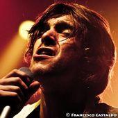 26 Novembre 2009 - PalaSharp - Milano - Paolo Nutini in concerto