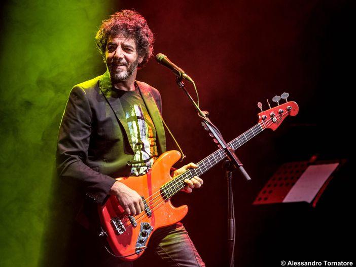 Concerti 2020, Max Gazzè: tre live a Roma a luglio. Date e biglietti