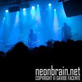10 settembre 2012 - Circolo degli Artisti - Roma - 65daysofstatic in concerto
