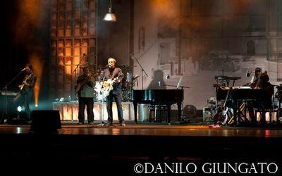 27 Novembre 2011 - Teatro Verdi - Firenze - Ivano Fossati in concerto