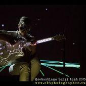 28 novembre 2015 - The Cage Theatre - Livorno - Kaki King in concerto