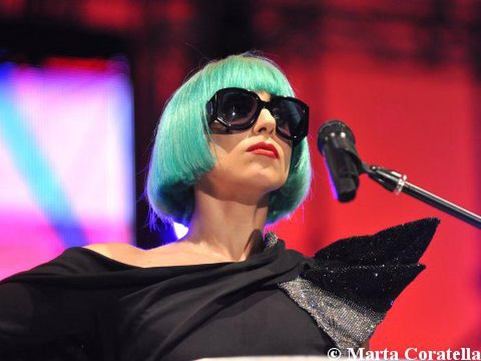 Lady Gaga, 'ARTPOP' esce a novembre. E ad agosto il primo singolo