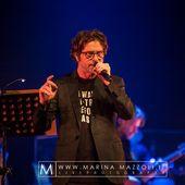 14 marzo 2017 - Teatro Politeama - Genova - Samuele Bersani in concerto