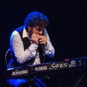 28 luglio 2013 - Teatro D'Annunzio - Pescara - Paco De Lucia in concerto