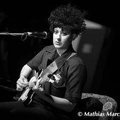 11 settembre 2014 - Teatro Puccini - Firenze - Shabsi in concerto