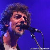 22 luglio 2019 - Piazza della Loggia - Brescia - Max Gazzé in concerto