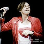 18 Maggio 2011 - FuturShow Station - Casalecchio di Reno (Bo) - Gianna Nannini in concerto