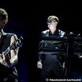 18 luglio 2013 - Stadio Meazza - Milano - Depeche Mode in concerto