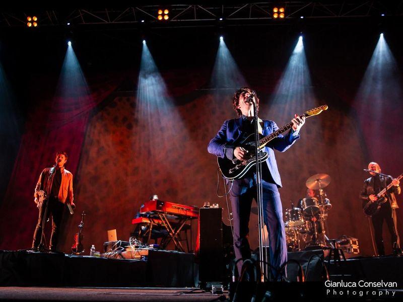 16 aprile 2019 - Gran Teatro Geox - Padova - Jack Savoretti in concerto