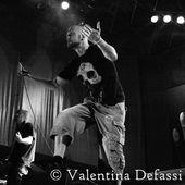 10 Luglio 2011 - Colonia Sonora - Parco della Certosa Reale - Collegno (To) - Meshuggah in concerto