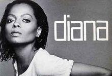 Diana Ross, regina delle classifiche di vendita