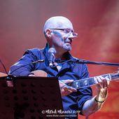 2 ottobre 2014 - Club Tenco - Teatro del Casinò - Sanremo (Im) - Enric Hernaez in concerto