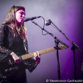14 febbraio 2015 - MediolanumForum - Assago (Mi) - Wolf Alice in concerto