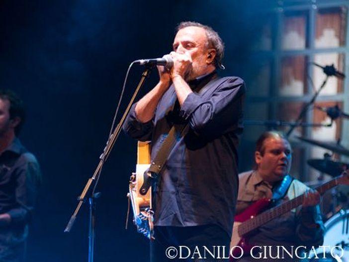 Fossati 'unplugged': a novembre un tour acustico