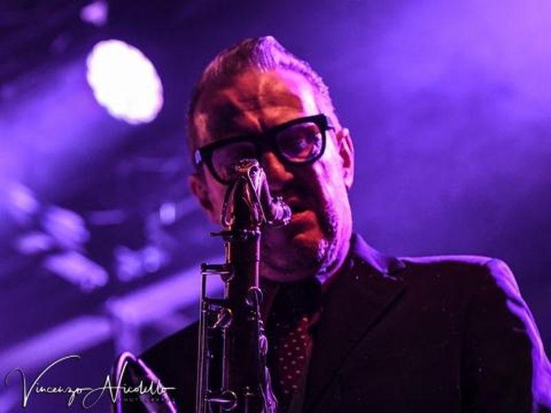 12 novembre 2018 - Gli Amici di Piero 2018 - OGR - Torino - BlueBeaters in concerto