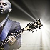 26 Ottobre 2011 - FuturShow Station - Casalecchio di Reno (Bo) - Negramaro in concerto