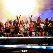4 luglio 2019 - Arena Live Gran Teatro Geox - Padova - Thirty Seconds to Mars in concerto