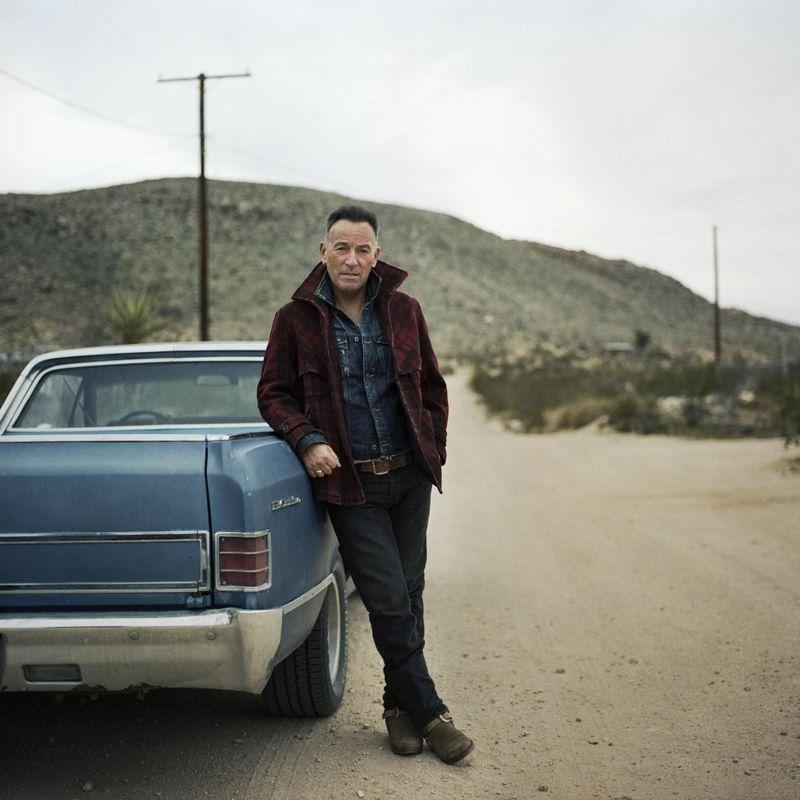 Bruce Springsteen: una riflessione sull'insurrezione a Washington e una nuova playlist